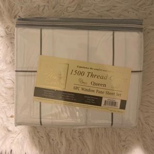 Other - 6pc bed sheets